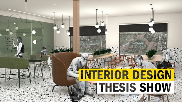 What Are Some Good Interior Design Thesis Topics For The Current Situation  In India? - Quora