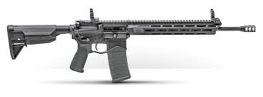 What is a fully semi automatic ar15? - Quora
