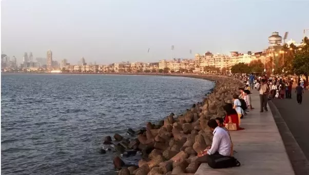 Dating places in bandra 8