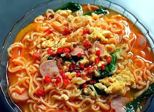Apa Saja 10 Makanan Yang Nikmat Disantap Dikala Cuaca Dingin Hujan
