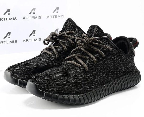 sale retailer bec18 de3a9 Yeezy boost 350 pirate black vs Oxford tan, which is more ...