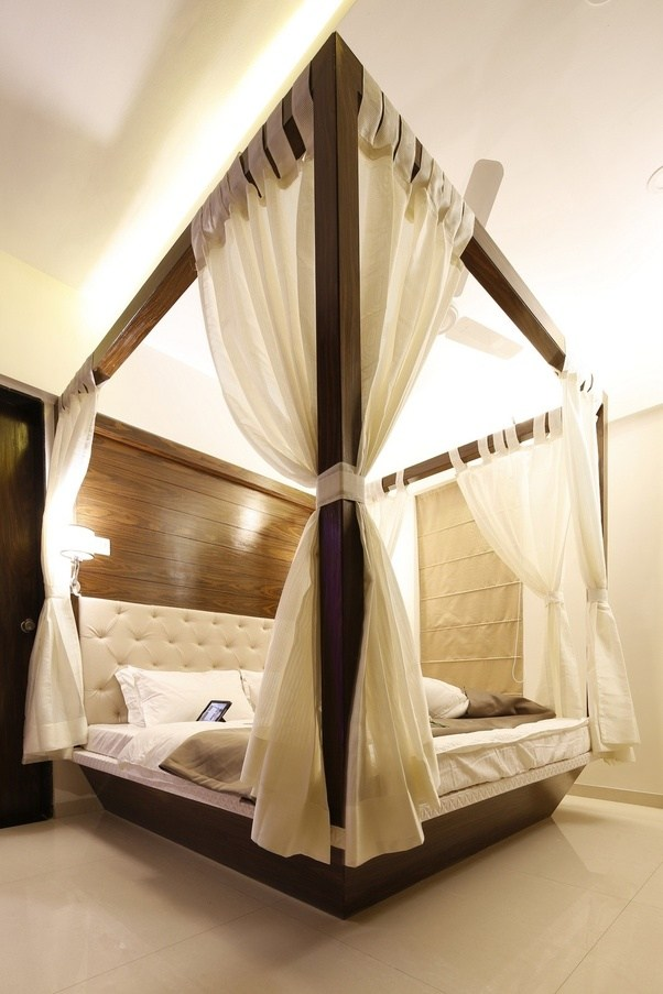 Cot To Double Bed