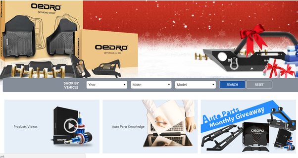 What is the best place to buy auto parts as wholesale in the