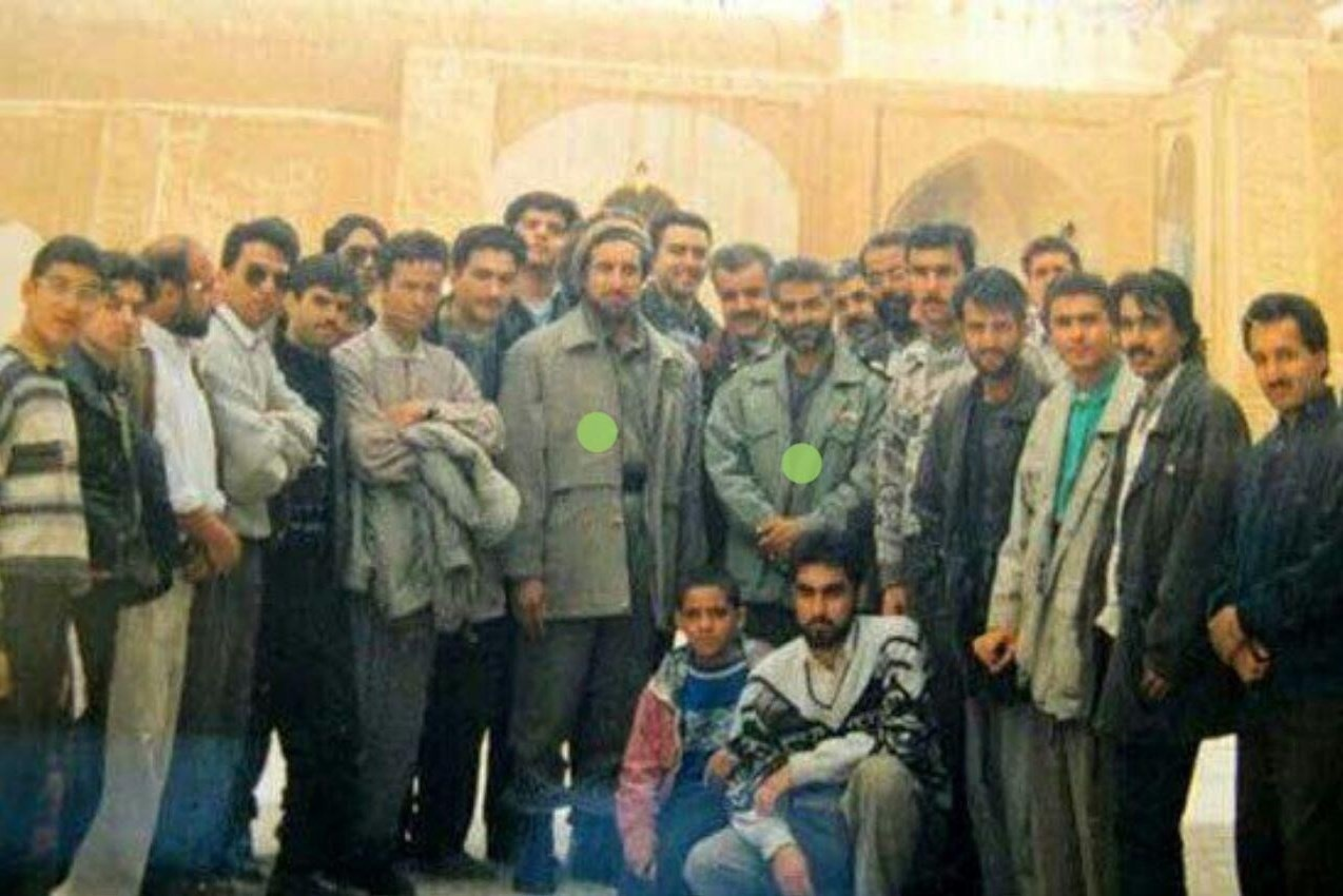 What was Ahmad Sha Massoud's relationship with the Iranians   Quora