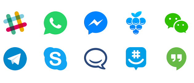 apps chat