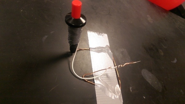 What are some safe ways to ignite hydrogen gas for a demonstration ...