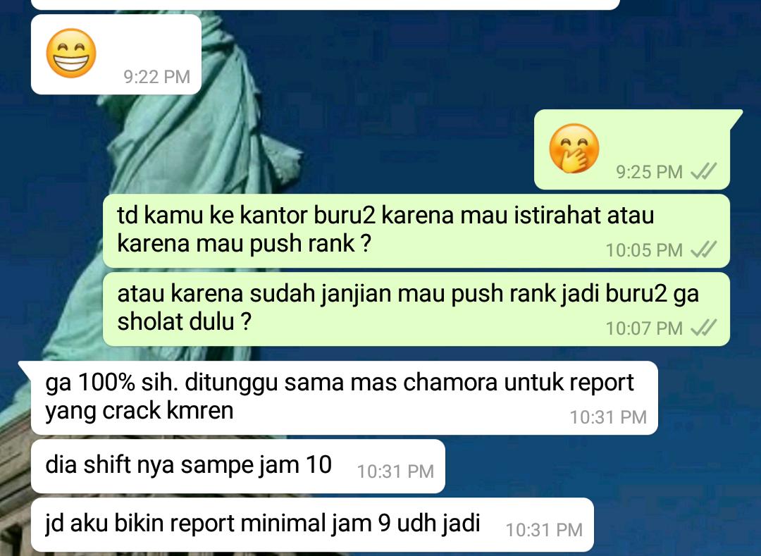 Apakah Anda Pernah Menyadap Akun WhatsApp Seseorang Rahasia