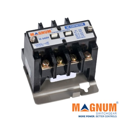 What is the use of contactors? - Quora