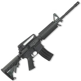 Which gun is better for home self-defense and sports, a