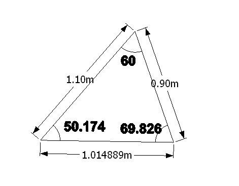 Can it be possible to have an acute scalene triangle? - Quora