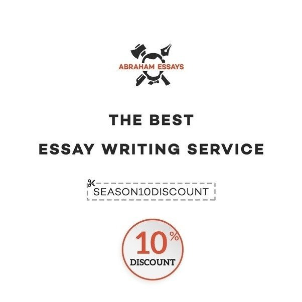 What is the best essay service