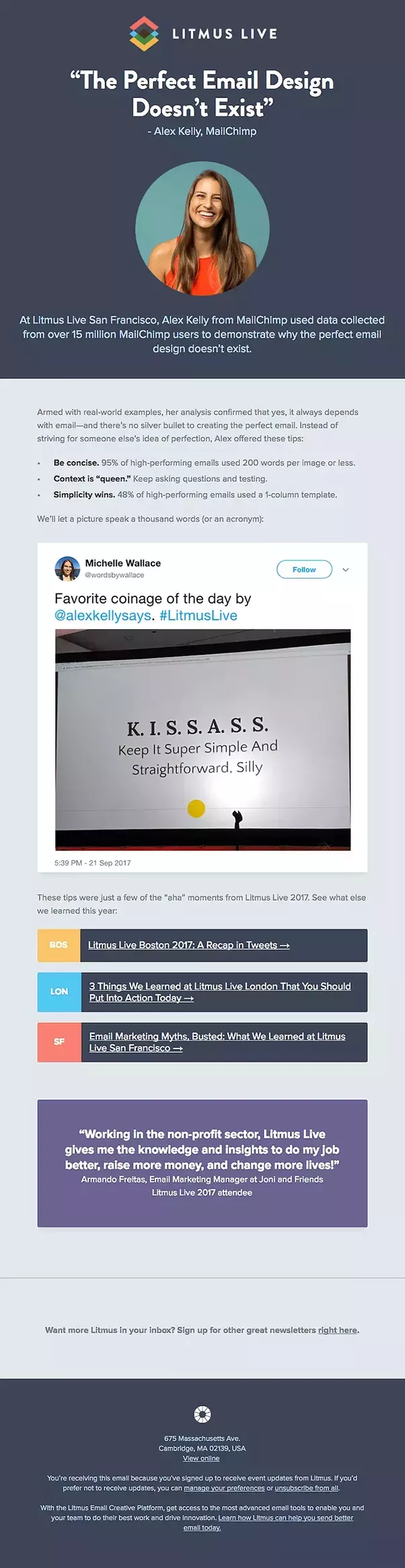 What Are Some Examples Of Engaging Email Digests And Newsletters