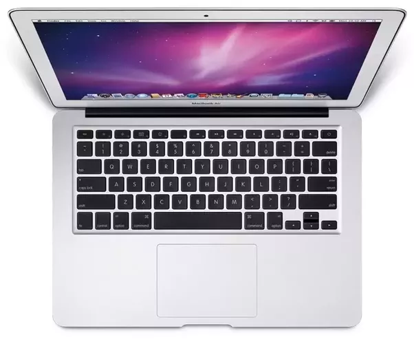 how to change macbook pwoer button