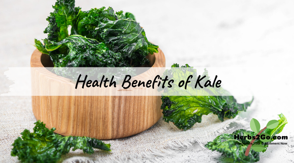 health benefits of eating kale everyday