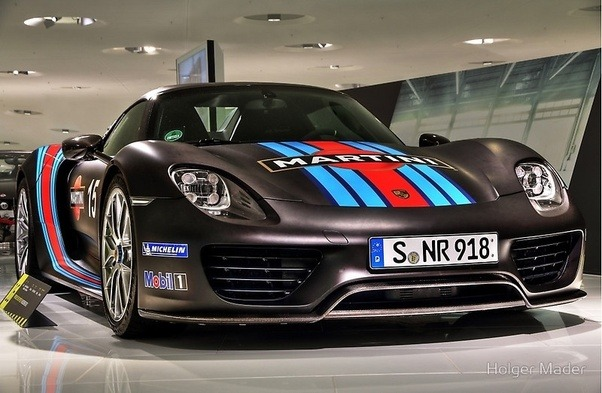 How expensive is it to keep a Porsche? - Quora on