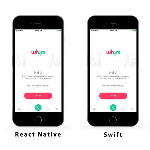 Is React Native actually native or hybrid? - Quora