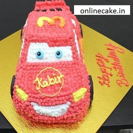Order It From Online Cake Delivery In Noida There Are Several Cakes Which Come Different Shapes And Sizes Of Cartoon Characters Superheroes Barbie