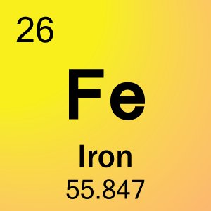 Is fe an element quora now it was called ferrum by the romans many years ago which is how it came to fe but these days we call it iron urtaz Images