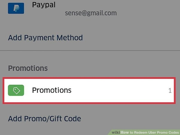 Best Working Uber Promo Code For Existing Users Valid 2018