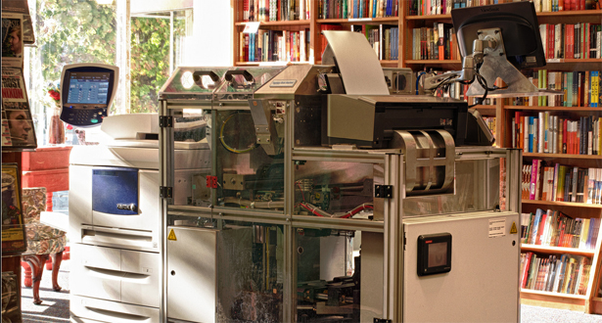 How much does a book printing machine cost? - Quora