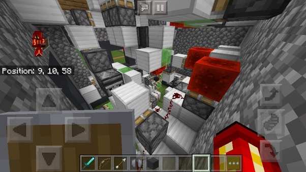 What is a piston in Minecraft? - Quora