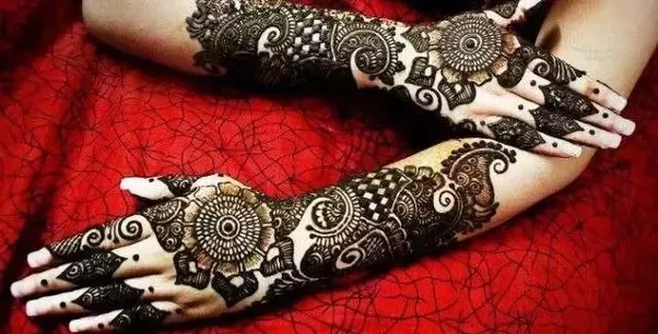 Mehndi Designs App Download : How i can get the best mehendi designs app? quora