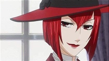 which anime characters have red eyes quora