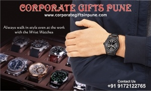 Who are some high-quality exclusive corporate gifts