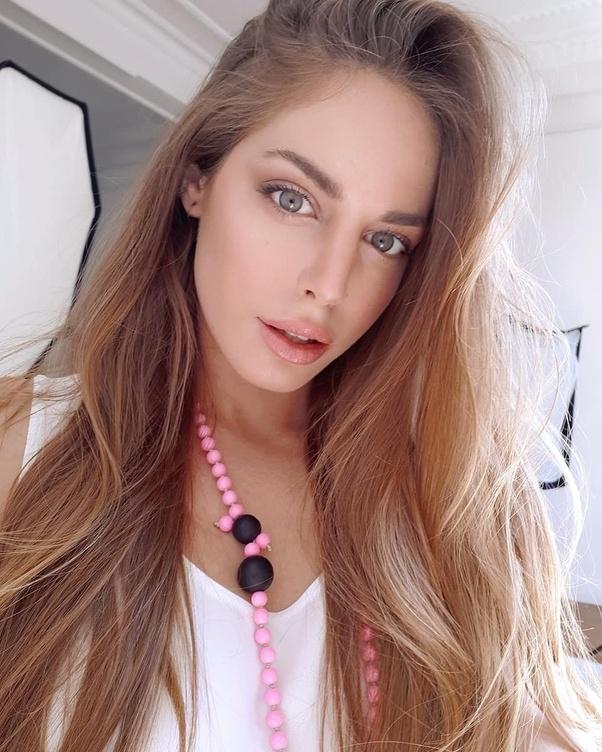 Beautiful Women: Greek Women (Greece)