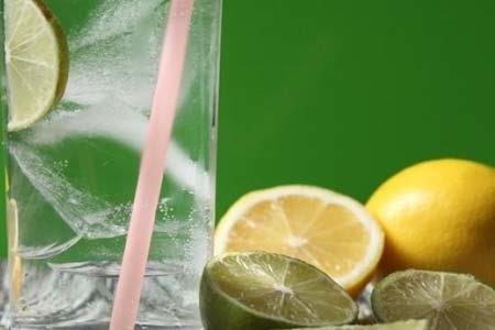 Does drinking cumin water or lemon-honey water or cinnamon