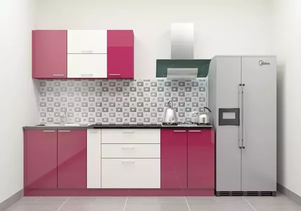 Design A Digital Kitchen