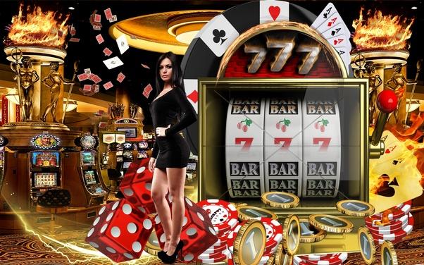 live casino my online