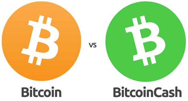 bitcoin bitcash