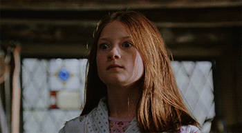 Why do some people hate Ginny Weasley in the books? - Quora