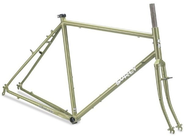 Frame of a Bicycle - Crazy Curiosity - Quora