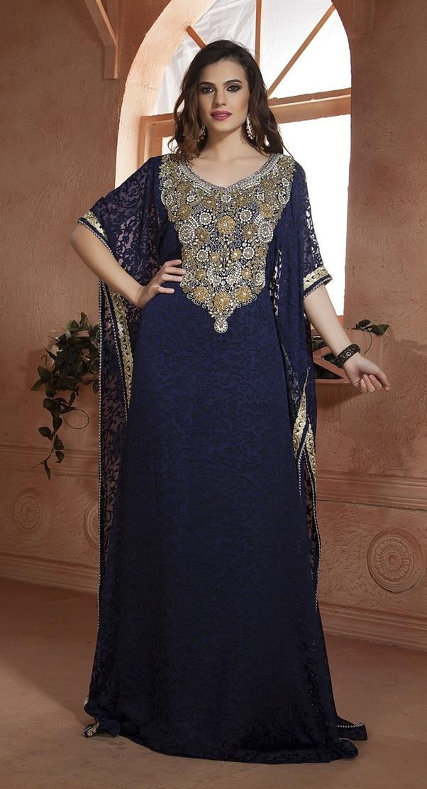 Ali muslimanski moški in ženske kupujejo islamska oblačila na spletu - Quora-6178