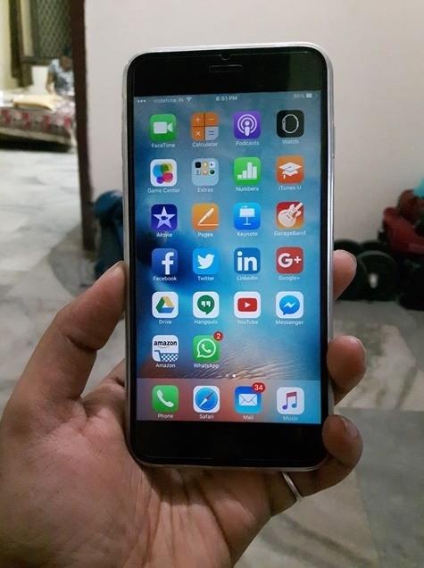 Iphone 7 plus true clone price in india