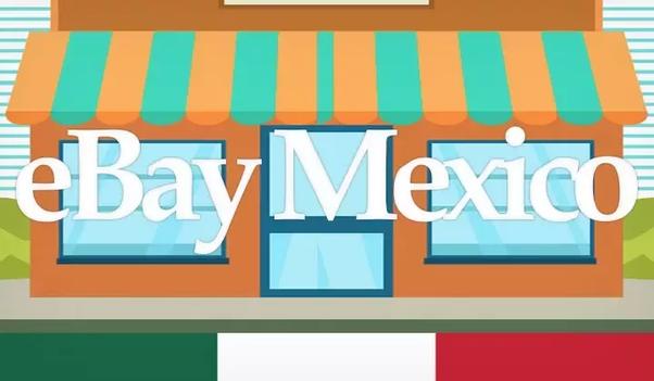 existe ebay en mexico