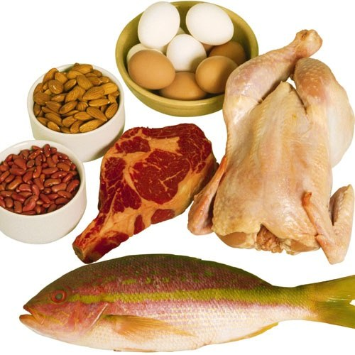Is eating non veg daily healthy quora read more benefits of non veg at forumfinder Image collections
