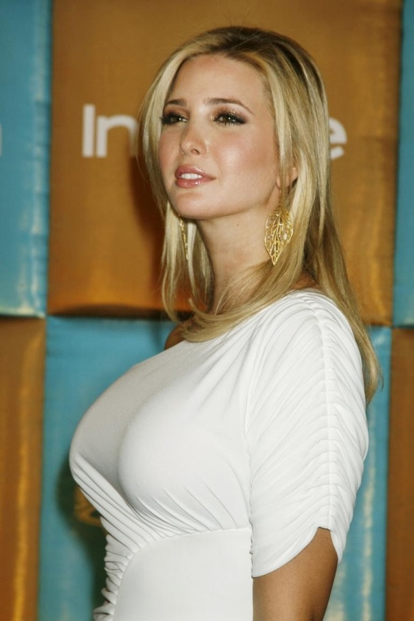 Sexy pictures of ivanka trump