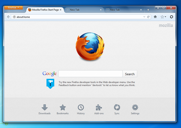 Why is Mozilla ruining the Firefox tab design? - Quora