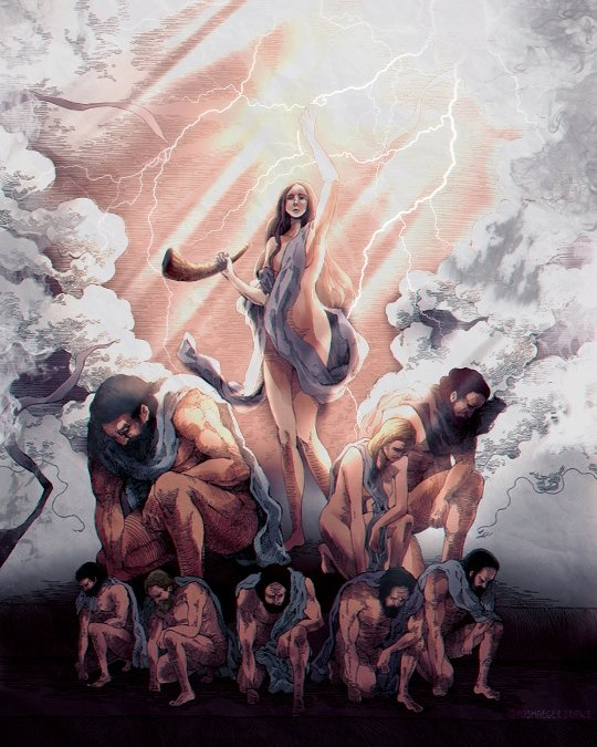 What Are The Nine Titan Powers In Attack On Titan Quora