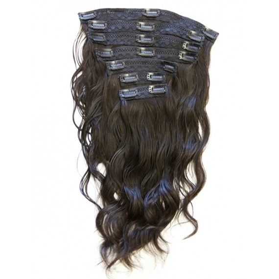 What Are The Best Type Of Clip In Hair Extensions Quora