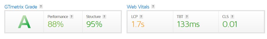 Linode uptime and server performance