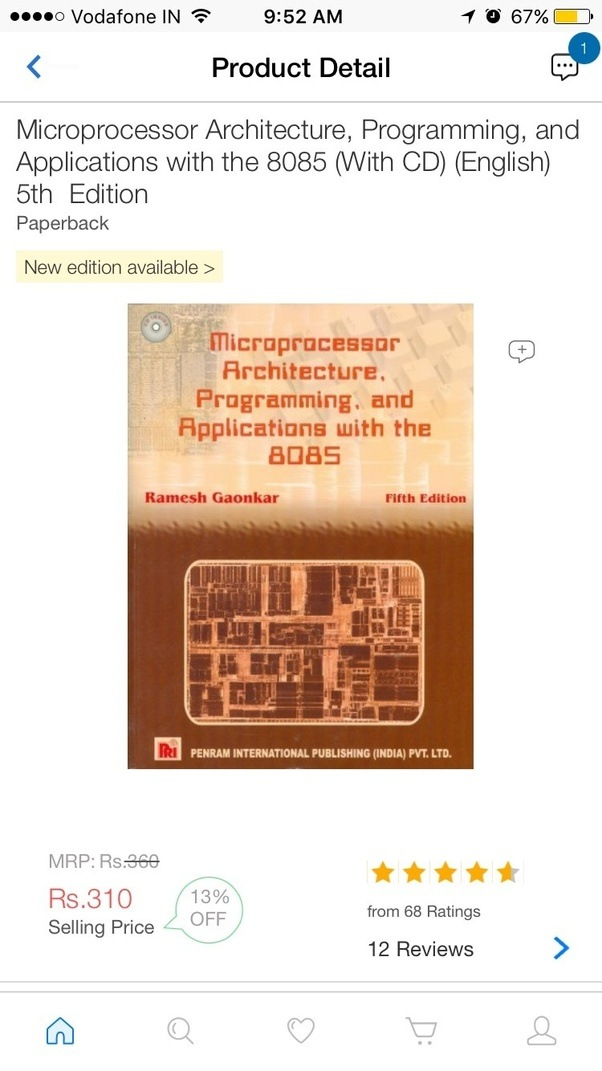 What are the books preferred for the gate ece preparation quora analog electronics edc fandeluxe Gallery