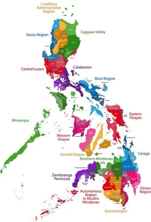 List of companies of the Philippines