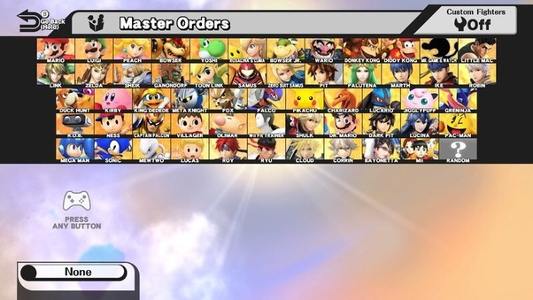 What makes Super Smash Brothers Ultimate unique and