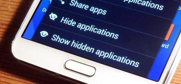 well if youre interested it how to find hidden apps on android i will tell you and how and why people are hiding apps on their mobile devices