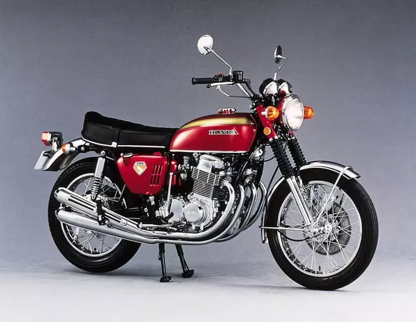 How Could You Forget Honda From The Famous CB Sportbikes That Have Been Around In One Size And Version Or Another Since Late 1950s