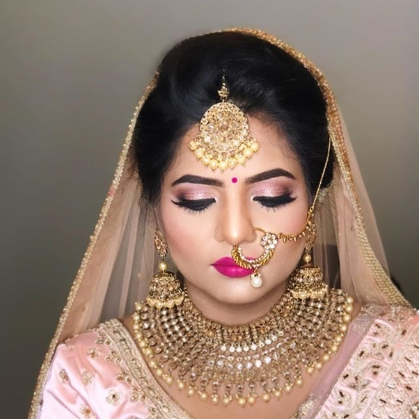 Why do makeup artists charge more money for bridal makeup ...